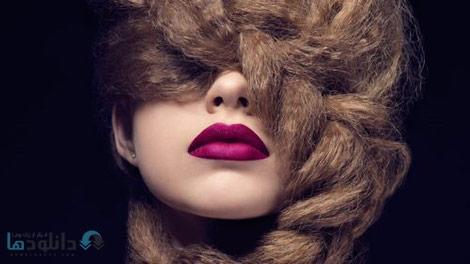 Udemy High End Beauty Retouch For Beginners Cover%28Downloadha.com%29 دانلود فیلم آموزش رتوش حرفه ای و زیبا
