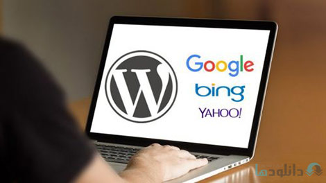 Udemy SEO for WordPress Drive Traffic from Google Bing and Yahoo Cover(Downloadha.com) دانلود دوره آموزشی سئو برای وردپرس