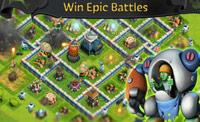 battle of Zombies ss1 s(Downloadha.com) دانلود بازی اکشن نبرد زامبی ها Battle of Zombies: Clans MMO 1.0.149 برای اندروید