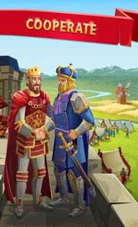 empire four kingdoms ss1 s%28Downloadha.com%29 دانلود بازی استراتژیک چهار امپراتوری Empire: Four Kingdoms 1.25.85 برای اندروید