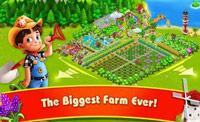 family farm seaside ss2 s%28Downloadha.com%29 دانلود بازی مدیریتی مزرعه خانوادگی Family Farm Seaside 3.4.501 برای اندروید