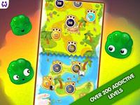 jelly splash ss2 s%28Downloadha.com%29 دانلود بازی زیبا و پرطرفدار Jelly Splash 2.25.1 برای اندروید