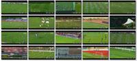 20 Crazy Long shot goals ever in football ss s%28Downloadha.com%29 دانلود کلیپ 20 گل برتر از راه در تاریخ فوتبال