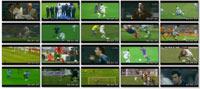 Luis Figo Best Moments ss small%28Downloadha.com%29 دانلود کلیپ بهترین لحظات لوئیس فیگو
