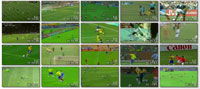 Ronaldo National Hero Best Skills and Goals Brazil ss small%28Downloadha.com%29 دانلود کلیپ گل ها و مهارت های زیبای رونالدو برای برزیل