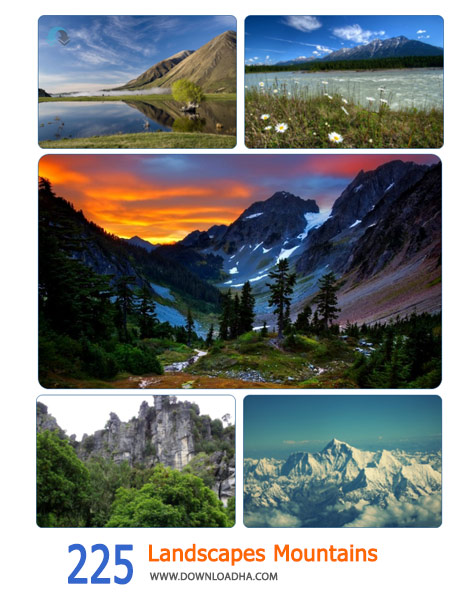 225-Landscapes-Mountains-Cover