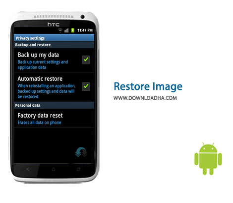 Restore Image Cover%28Downloadha.com%29 دانلود نرم افزار بازیابی تصاویر پاک شده Restore Image 5.0 برای اندروید