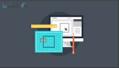 House Plan in AutoCAD Cover%28Downloadha.com%29 دانلود فیلم آموزش طراحی خانه در AutoCAD