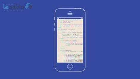 Learn iOS Programming The Basics Cover%28Downloadha.com%29 دانلود فیلم آموزش پایه های برنامه نویسی iOS
