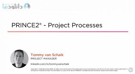 Project Processes Cover%28Downloadha.com%29 دانلود فیلم آموزش فرایندهای حل پروژه