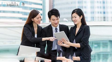Enterprise Resource Planning in 90 minutes Cover%28Downloadha.com%29 دانلود فیلم آموزش برنامه ریزی منابع سازمانی