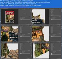 Create A Motion Comic in Photoshop ss s%28Downloadha.com%29 دانلود فیلم آموزش ساخت کامیک مصور در فتوشاپ