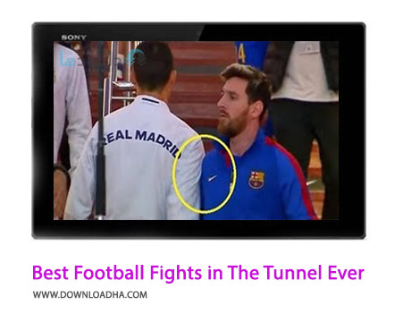 Best-Football-Fights-in-The-Tunnel-Ever-Cover