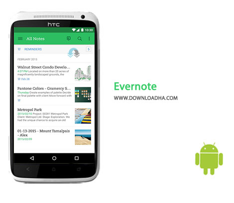 Evernote-Cover