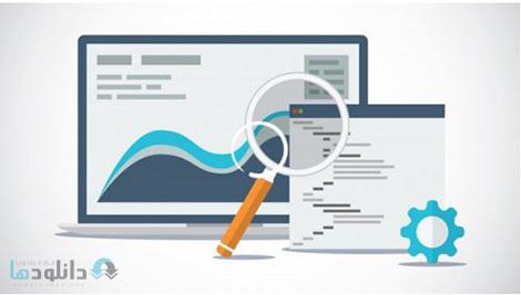 دانلود فیلم آموزش طراحی و توسعه سایت از پایه توسط HTML و CSS