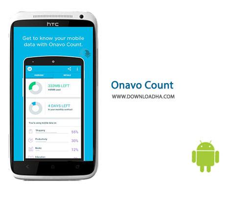 Onavo Count Cover%28Downloadha.com%29 دانلود نرم افزار مدیریت اینترنت سیم کارت Onavo Count 2.7 2 برای اندروید