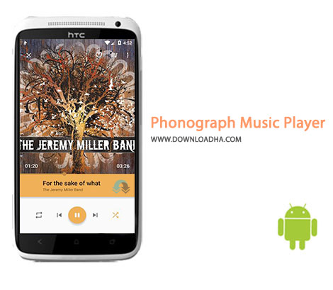 Phonograph-Music-Player-Cover