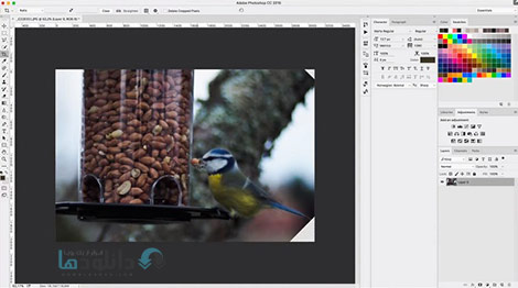 Photoshop Color for images why buy filters ever again Cover%28Downloadha.com%29 دانلود فیلم آموزش استفاده از رنگ ها در فتوشاپ