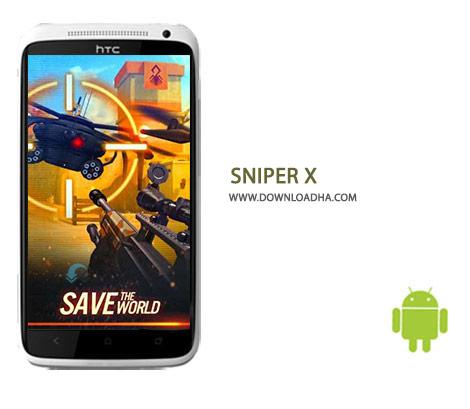 SNIPER-X-Cover