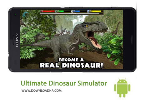 Ultimate-Dinosaur-Simulator-Cover