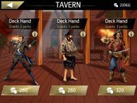 Assassins Creed Pirates ss1 s%28Downloadha.com%29 دانلود بازی اکشن و زیبای آساسینس کرید Assassin's Creed Pirates 2.8.0 برای اندروید