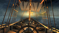 Assassins Creed Pirates ss2 s%28Downloadha.com%29 دانلود بازی اکشن و زیبای آساسینس کرید Assassin's Creed Pirates 2.8.0 برای اندروید