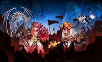 Monster Warlord ss1 s%28Downloadha.com%29 دانلود بازی جنگ سالاری هیولا Monster Warlord 3.1.2   اندروید