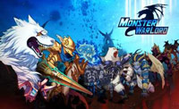 Monster Warlord ss2 s%28Downloadha.com%29 دانلود بازی جنگ سالاری هیولا Monster Warlord 3.1.2   اندروید