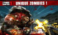 ZombieFrontier3 ss2 s%28Downloadha.com%29 دانلود بازی اکشن و مهیج منطقه زامبی Zombie Frontier 3 1.33 برای اندروید