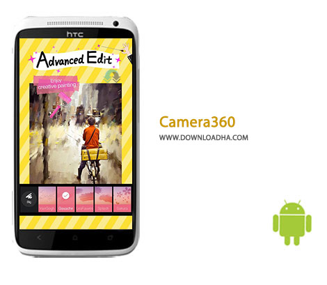Camera360-Cover