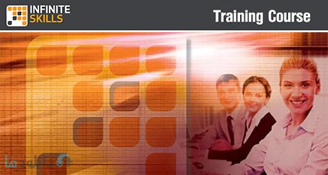 InfiniteSkills Web %26 Native Working Together Training Video Cover%28Downloadha.com%29 دانلود فیلم آموزش استفاده از برنامه های اختصاصی وب سایت ها