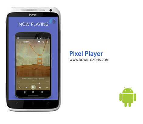 Pixel-Player-Cover