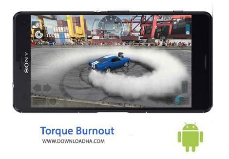 Torque-Burnout-Cover