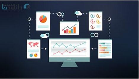 Udemy Learn Basic Data Visualization with R Cover%28Downloadha.com%29 دانلود فیلم آموزش تجسم فکری داده ها توسط برنامه نویسی R