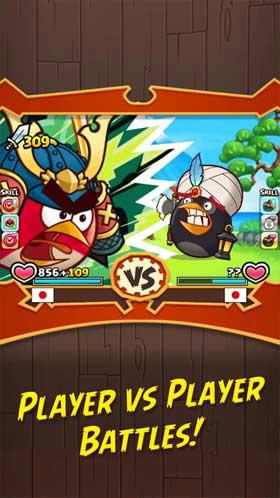 Angry Birds Match cheats
