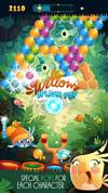 Angry Birds Stella POP ss2 s%28Downloadha.com%29 دانلود بازی اکشن و مهیج انگری بردز استلا Angry Birds Stella POP Bubble Shooter 2.6.0 برلی اندروید