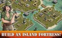 Battle Islands ss1 s%28Downloadha.com%29 دانلود بازی استراتژیک و زیبای Battle Islands 2.1.4 برای اندروید