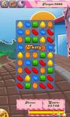 Candy Crash Saga ss2 s%28Downloadha.com%29 دانلود بازی کندی کراش ساگا Candy Crush Saga 1.80.0.2   اندروید