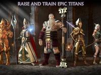 Dawn of Titans ss1 s%28Downloadha.com%29 دانلود بازی استراتژیک سحر تایتان ها Dawn of Titans 1.5.7 برای اندروید