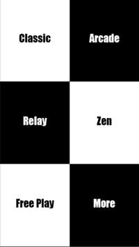 Dont Tap the White ss2 s%28Downloadha.com%29 دانلود بازی زیبا و اعتیادآور Don't Tap The White Tile 4.0.2.2 برای اندروید