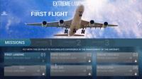 Extreme Landings Pro ss1 s%28Downloadha.com%29 دانلود بازی شبیه سازی هواپیما Extreme Landings Pro 2.2 برای اندروید