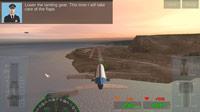 Extreme Landings Pro ss2 s%28Downloadha.com%29 دانلود بازی شبیه سازی هواپیما Extreme Landings Pro 2.2 برای اندروید