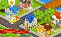 Farm Town ss1 s%28Downloadha.com%29 دانلود بازی زیبای شهر کشاورزی Farm Town:Happy City Day Story 1.67 برای اندروید