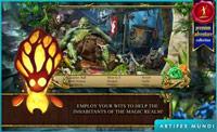 Grim Legends 2 ss1 s%28Downloadha.com%29 دانلود بازی ماجرایی افسانه گریم Grim Legends 2 1.4 برای اندروید