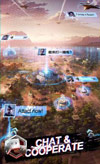 Invasion Global Warfare ss1 s%28Downloadha.com%29 دانلود بازی استراتژیک و زیبای تهاجم Invasion: Global Warfare 1.31.50   اندروید