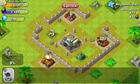 Jungle Heat ss2 s%28Downloadha.com%29 دانلود بازی استراتژیک جنگل حرارت Jungle Heat 1.9.7 برای اندروید