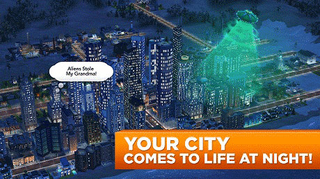 SimCity Buildit hack simcash