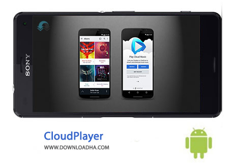 CloudPlayer-Cover