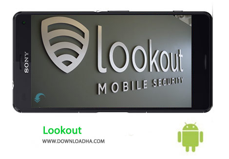 Lookout Cover%28Downloadha.com%29 دانلود آنتی ویروس قدرتمند Lookout 9.46.1 c936c45   اندروید