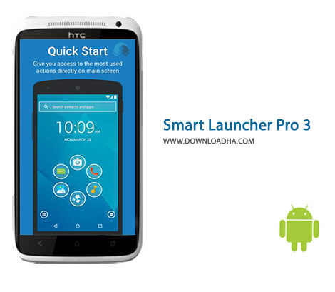 کاور-Smart-Launcher-Pro-3